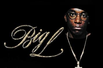 """Big L, Rest In Peace:"" A Celebration Of Harlem-Bred Excellence"