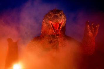 """New """"Godzilla: King Of The Monsters"""" Footage Showcases Some Epic Battles"""