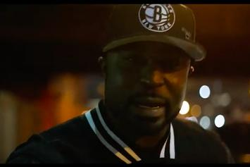 "Young Buck Reflects On Time In Prison In New Video ""It's Alright"""