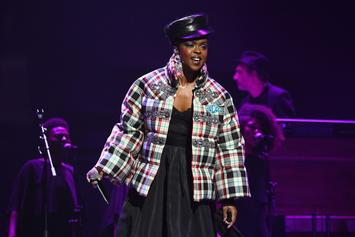 Lauryn Hill Settled Her $370K Legal Troubles With AMEX
