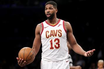 Tristan Thompson Reportedly Cheated With Two Women Before Jordyn Woods