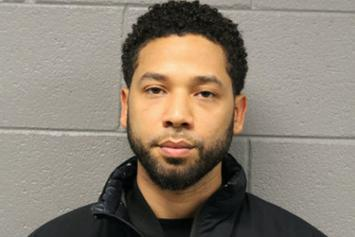 "Jussie Smollett Texted Brothers Before Attack: ""Need Your Help On The Low"""