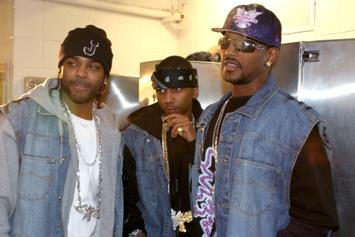 "Dipset's ""Diplomatic Ties"" Documentary Is Finally Here"