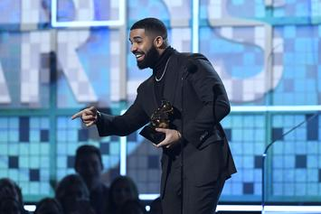 """Drake's """"So Far Gone"""" Projected To Debut In Top 10 On Billboard 200"""