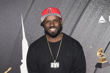 "Funk Flex On 6ix9ine's Plea Deal: ""I Will Never See You As The Victim"""