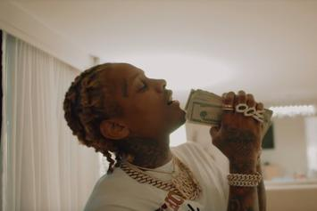 "Lil Durk Posts Up In The Penthouse In New Video ""Chiraqimony"""