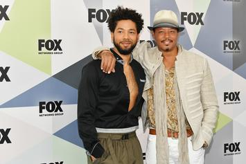 Terrence Howard Shows Support For Jussie Smollett Amid Staged Attack Allegations
