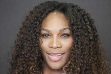 """Nike & Serena Williams Join Forces For """"Dream Crazier"""" Campaign"""