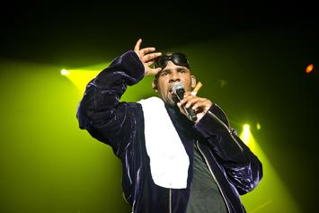 "R. Kelly Fails To Come Up With Bail Money: ""Bad Deals,"" Unpaid Rent & Child Support"