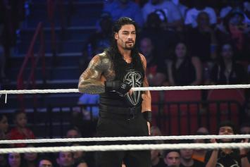 "WWE's Roman Reigns Announces His Return: ""I'm In Remission"""