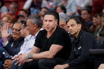Mike Bibby Accused Of Sexual Assault By HS Teacher: Report