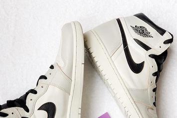 Air Jordan 1 High OG x Nike SB Revealed: First Look