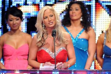 "WWE Legend Tammy ""Sunny"" Sytch Arrested For 6th DWI"