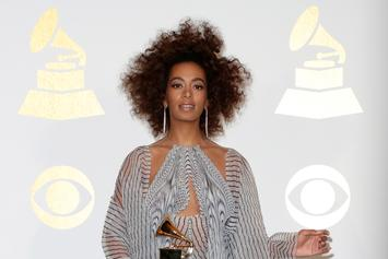 Solange Is i-D Magazine's Latest Cover Star