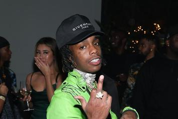 YNW Melly Reportedly Staged Fake Drive-By & Rode Around With Dead Bodies In Car