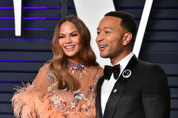 John Legend Defends Chrissy Teigen After She Shares What Question Annoys Her Most