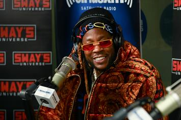 "2 Chainz' ""Rap Or Go To The League:"" HNHH & Twitter React To New Album"