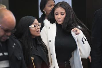 R. Kelly's Girlfriends Speak With Gayle King: Azriel Clary & Joycelyn Savage Defend Singer