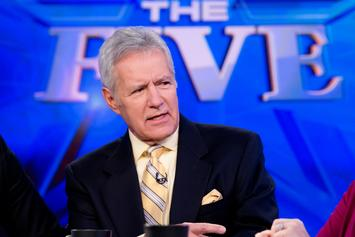 """""""Jeopardy"""" Host Alex Trebek Diagnosed With Stage 4 Pancreatic Cancer"""