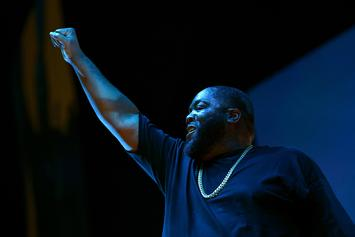 Killer Mike, 21 Savage, Meek Mill, & More Unite To Help Get Rapper Released From Prison