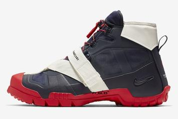 Undercover X Nike SFB Mountain Boot Rumored Details