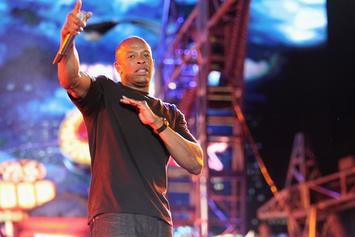 "Where Is Dr. Dre? Tracking His Movements Since ""Compton"""