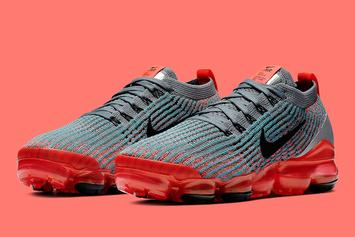"Women's Nike VaporMax 3.0 ""Flash Crimson"" Release Details"