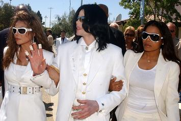 LaToya Jackson Suggests Michael Jackson Is Guilty In Resurfaced Interview