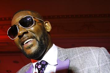 New R. Kelly Accuser Says She Witnessed Singer Having Sex With Underage Girls