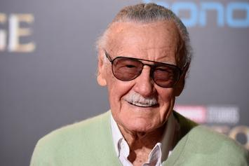 """Captain Marvel"" Directors Leak Stan Lee Tributes Woven Into Film"