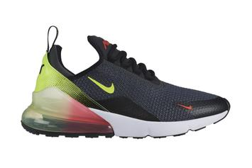 Nike Air Max 270 Coming In Bright Crimson And Volt