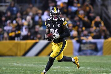 Oakland Raiders Expected To Make Move For Le'Veon Bell: Report
