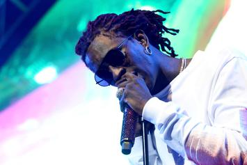 Young Thug Is Flowing In New Album Snippet