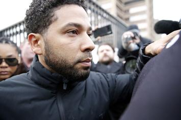 Jussie Smollett Really Did Pay The Osundairo Brothers For Fitness Training