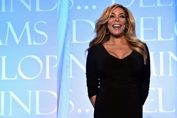 Wendy Williams Announces Substance Abuse Hotline One Week After Returning To Show