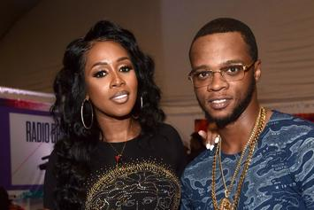 """Papoose Says TV Fans Appreciate That He & Wife Remy Ma Are """"Real"""""""