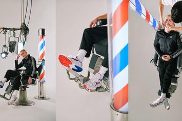 Atmos Is Channeling The Barbershop Vibes With The Adidas Yung-1