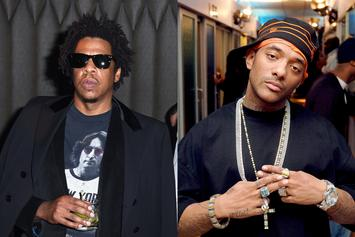 """Jay-Z & Prodigy Nearly Appeared On M.O.P's """"Ante Up"""" Remix During Beef"""