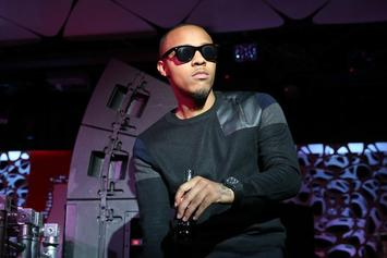 "Bow Wow Talks Domestic Battery Arrest: ""I Saw A Lot Of Men Fighting For Me"""