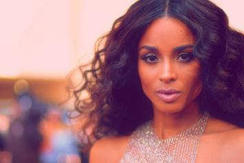Ciara Twerks To Polka & Country Music In Sensual Video