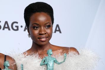 "Danai Gurira's Name Isn't On The ""Avengers: Endgame"" Poster & Fans Are Upset"