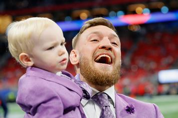 Conor McGregor Wants UFC Shares Before Fighting Again