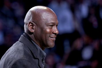 Michael Jordan Voted The GOAT Over LeBron James In New Survey