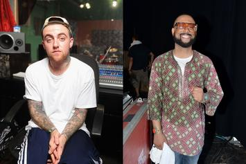 "Mac Miller & Madlib's ""MacLib"" Project Has ""No Officials Plans"" For Release"