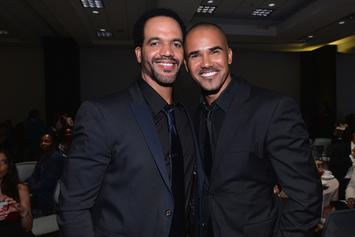 "Kristoff St. John's Ex-Wife Blames ""Celebrity Rehab"" Clinic For Actor's Death"
