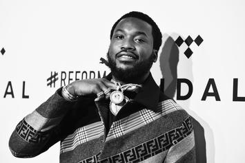 "Meek Mill Talks Symbolic Problems With U.S Currency: ""Slave Owners On The Money"""
