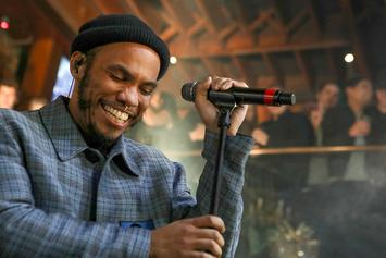Anderson .Paak Understands The Importance Of A Nate Dogg Feature