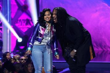 """Waka Flocka Is Done With The Fast Life: """"Just Stand On Uplifting Your Woman"""""""