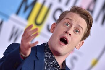 Macaulay Culkin Makes Light Of Michael Jackson Situation
