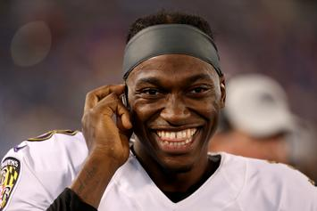 Robert Griffin III Signs Two-Year Extension With Baltimore Ravens